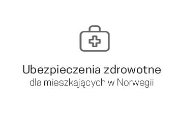 Ubezpieczenie zdrowotne dla mieszkających w Norwegii